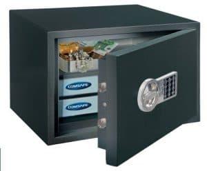 Rottner Power Safe 300 EL, T05723